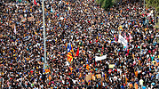 barcelona-huelga-independentistas-estelada-referendum.png