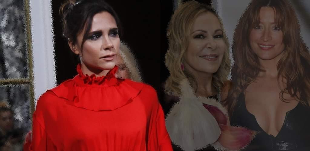 Victoria returns: visiones, amor por España y una ristra de ajos