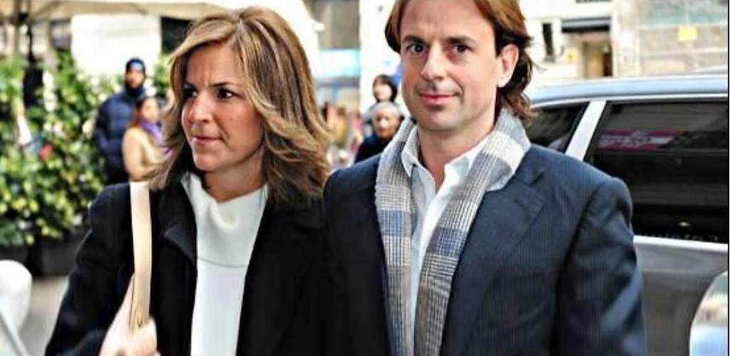 El marido de Arantxa está con una gogó de Miami