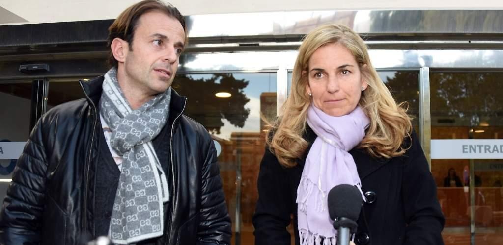 Piden prisión preventiva para Arantxa S. Vicario y su marido