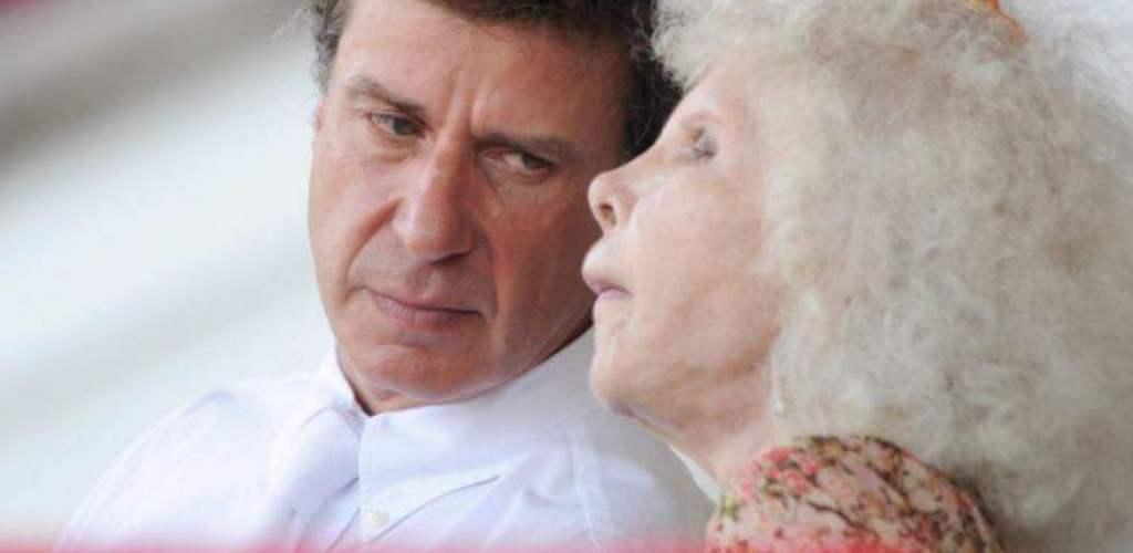 Así toreó Cayetano a la duquesa de Alba con la herencia