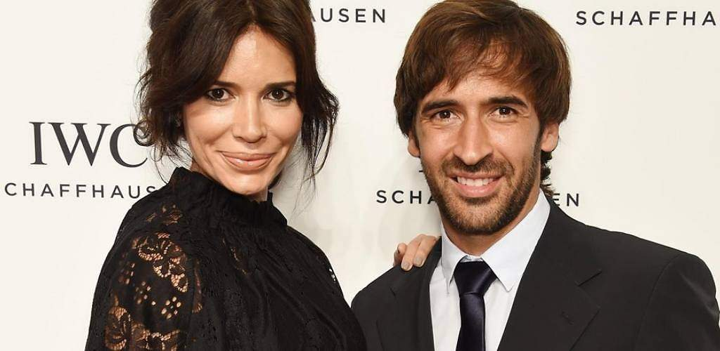 Raúl y Mamen se llevan un disgusto de 8 millones de euros