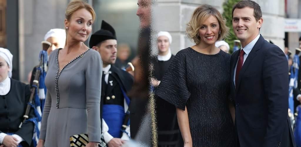 Premios Princesa de Asturias: los invitados desfilan por la alfombra