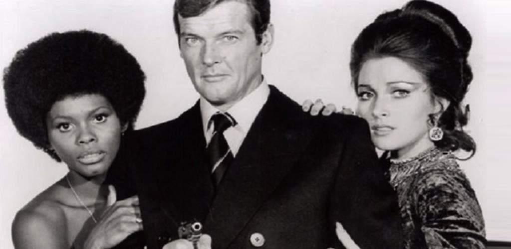 Roger Moore: los peligrosos amores del Bond más seductor