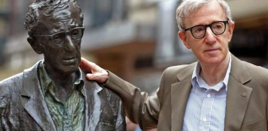 A Woody Allen no se le retirará el Príncipe de Asturias