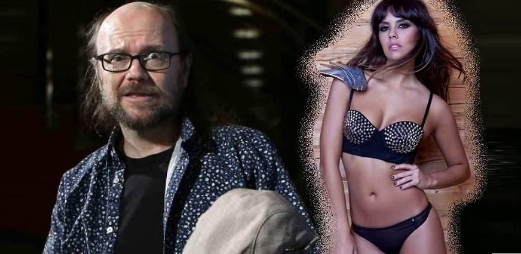 Santiago Segura confiesa que está hipnotizado por Pedroche