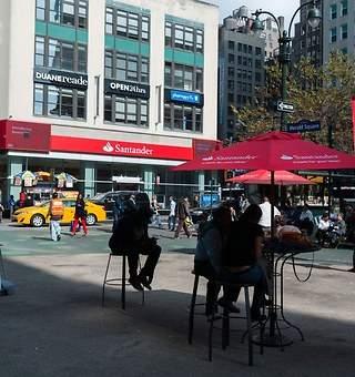 Santander es el mejor banco del mundo para pymes según Euromoney