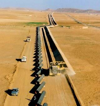 Gas Natural invertirá 1.000 millones en Chile en diez años