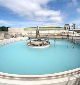 Suez Water Spain: Cómo hacer del agua energía