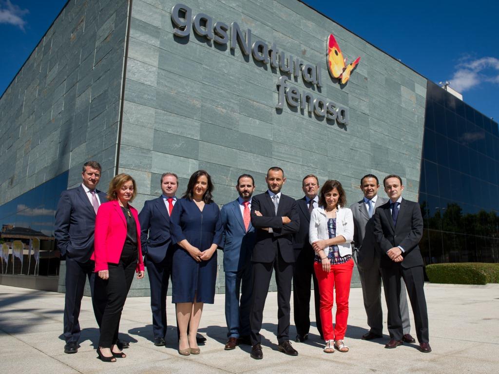 Gas Natural Fenosa impulsa la internacionalización de pymes