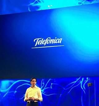 Telefónica México es la mejor empresa del año en soluciones y servicios M2M