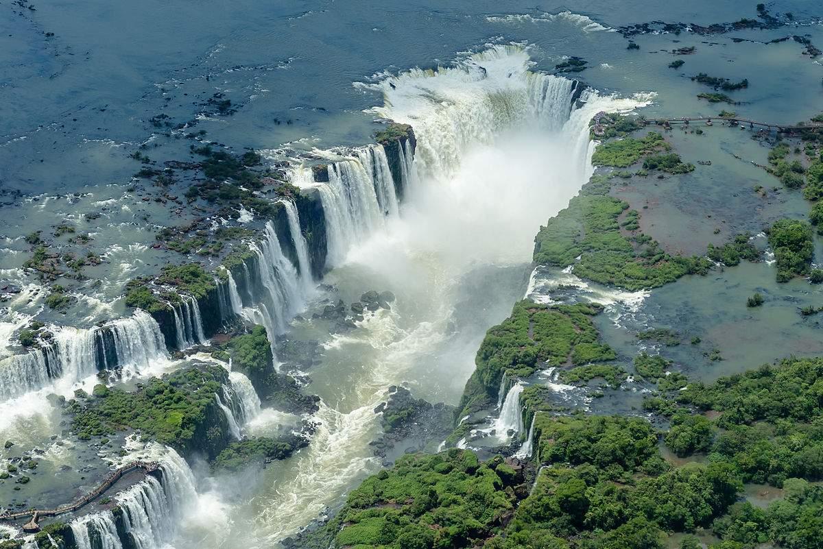Cataratas Iguaz