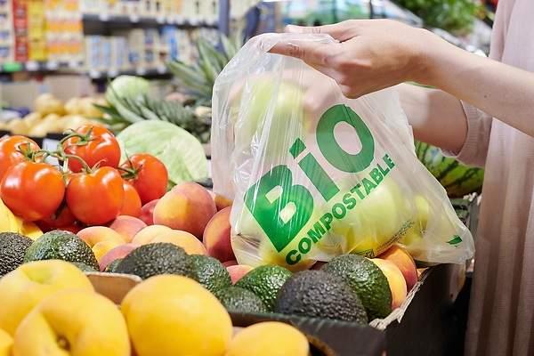 4206509d6 Lidl usará bolsas biocompostables para fruta y verdura y eliminará las de  plástico - elEconomista.es