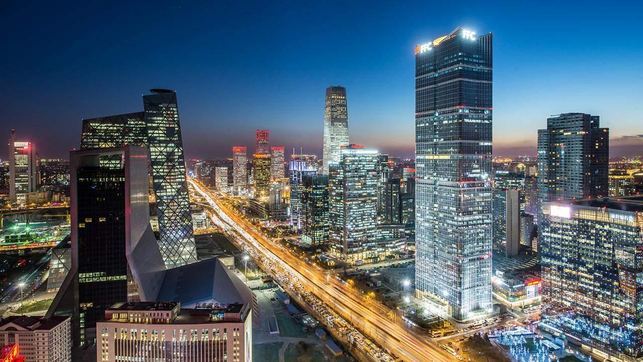 Crecimiento económico de China en 2019 fue el más bajo en casi 30 años