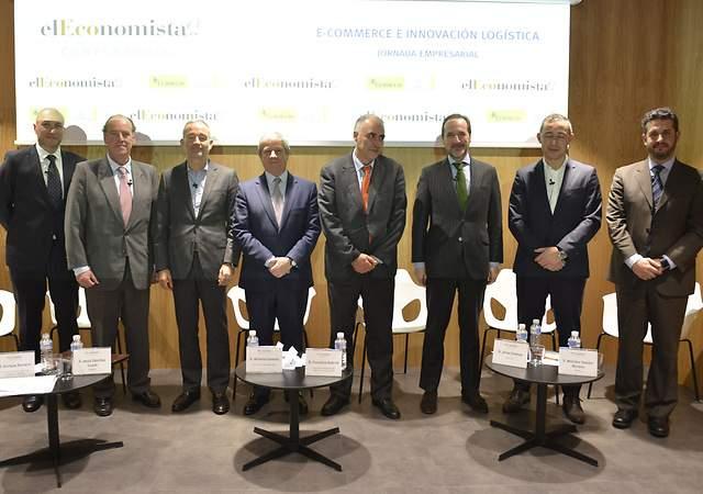 Correos abre las puertas de China a las empresas españolas con Alibabá