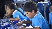 Computadores para Educar entregará 77.000 equipos a estudiantes y docentes