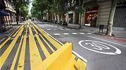 Colau pone en riesgo 50.000 puestos de trabajo con su plan de movilidad para Barcelona