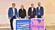 Ekon evoluciona para liderar el mercado español de ERP