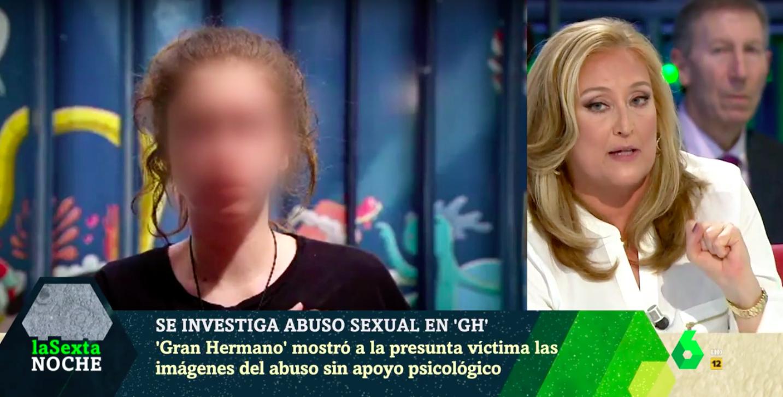 Ana Polvorosa Desnuda ana polvorosa (lore en 'aída') se desnuda en instagram: así