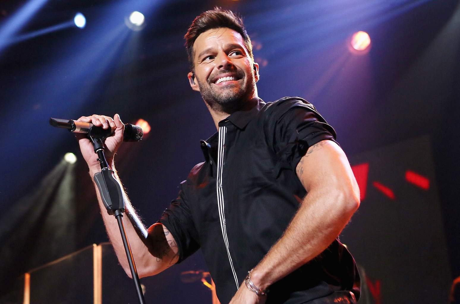 ¡Ricky Martin y Timbiriche al Zócalo!