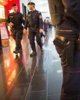 El presunto terrorista detenido en Viena planeaba atentar en el metro