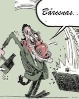 Pedro J. Ramírez: Es imposible que el PP manejara una caja B sin que Rajoy estuviera al tanto