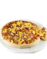 Islandia desmiente que vaya a prohibir la piña en la pizza: No tenemos poder para esa ley
