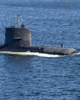 Desaparece un submarino argentino con 44 tripulantes en el mar austral