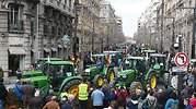 Trabajo plantea reformular los subsidios agrarios para elevarlos