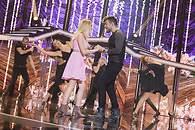 Nerea y Ricky enamoraron con 'Dirty dancing' - 195x130