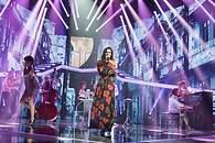 Ana Guerra cantó 'Lágrimas negras' de Bebo Valdés - 195x130
