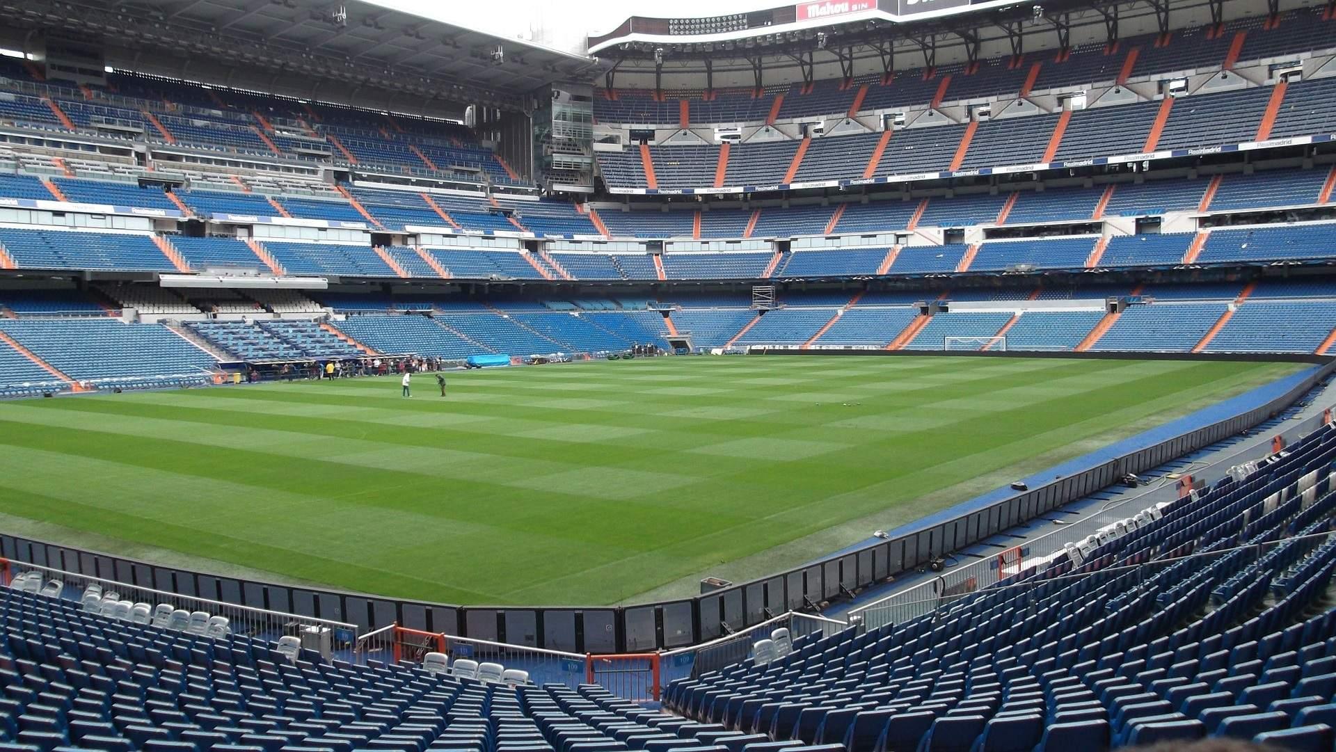 Sacar El Real Macropréstamo Un Para Adelante La Firmará Madrid YbEHIeWD29