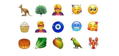 Apple Celebra El Día Mundial Del Emoji Con 70 Nuevos Iconos