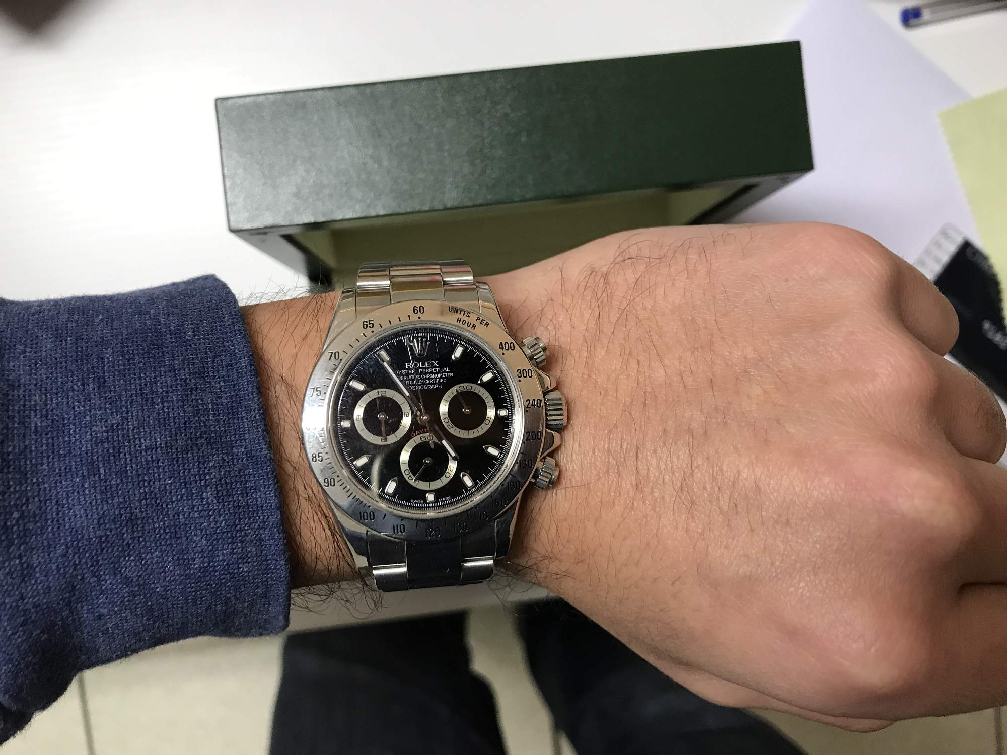 ccf09c04e Cinco claves para averiguar si un reloj de lujo es falso - elEconomista.es