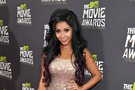 Snookie no se pierde los MTV Movie Awards 2013 - 195x130