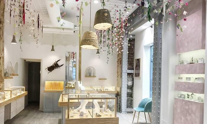 a69f7f167276 La joyería Apodemia se expande con un nuevo modelo de tienda que ...