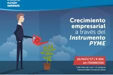 Jornada sobre las novedades del Instrumento PYME para 2018