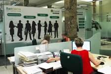 Bantierra pone en marcha nuevos espacios especializados para sus clientes de banca personal