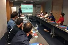 Las empresas aragonesas aprenden a protegerse de los ciberataques