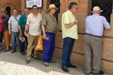 Se triplica el número de venta de abonos para las feria taurina del Ángel en Teruel