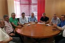 El Ayuntamiento de Utrillas quiere mejorar la competitividad industrial
