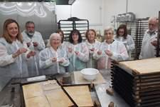 ASCASO se suma a la iniciativa Aragón sin gluten