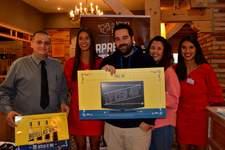 Cerca de 8.000 personas participan en la campaña Sorpresas en el restaurante de la DOP Cariñena