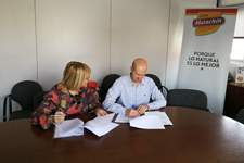 Casa Matachín y la Universidad de Zaragoza firman la nueva Cátedra Casa Matachín