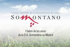 La DO Somontano presenta sus vinos en Madrid