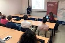 AJE Zaragoza enseña a ser mejores líderes