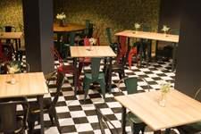 Abre sus puertas 7 Golpes para ampliar la oferta gastronómica de El Tubo de Zaragoza