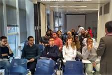 Arranca el VI Programa de Emprendimiento Social con 12 proyectos participantes