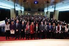 CSIC, AMIT-Aragón e Ibercaja se unen para fomentar la vocación científica y tecnológica en las niñas
