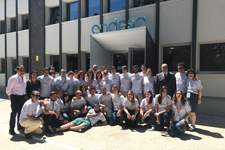Un total de 25 jóvenes emprendedores participan en Empretec